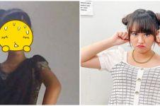 8 Potret masa remaja Happy Asmara, bikin pangling