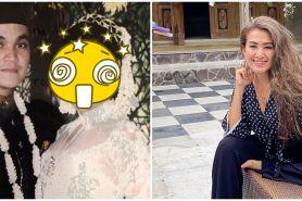 Ulang tahun ke-45, ini 10 transformasi Liza Natalia yang kian memesona