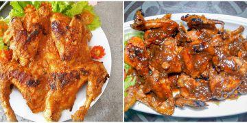 15 Resep ayam panggang, enak, sederhana, dan menggugah selera
