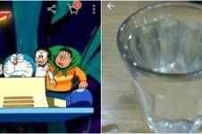9 Barang paling aneh yang dijual di oline shop, ada mesin Doraemon