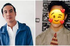 10 Transformasi gaya rambut Daniel Mananta di awal karier, manglingi