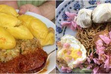 10 Cara absurd nikmati durian ini bikin geleng kepala