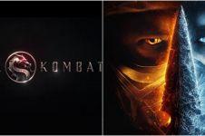 7 Aksi memukau Joe Taslim di trailer perdana Mortal Kombat, keren abis