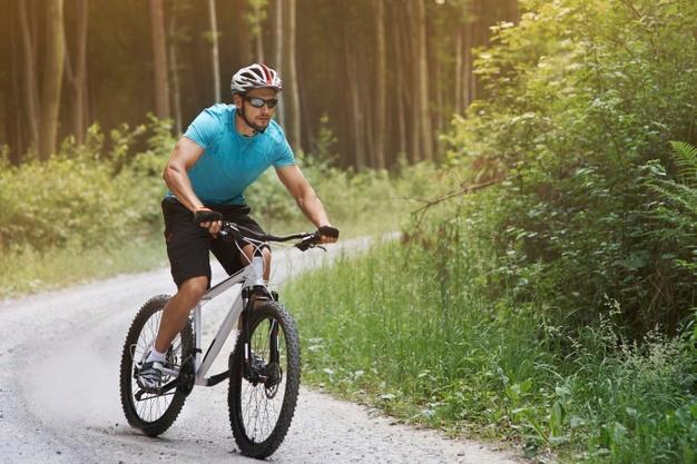 Mengenal Cyclist's Palsy © 2021 brilio.net