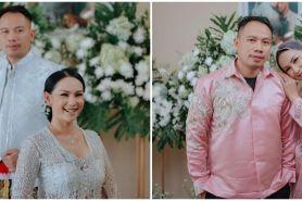 Kalina Ocktaranny umumkan batal menikah dengan Vicky Prasetyo