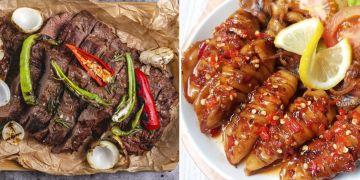 15 Resep masakan serba bakar yang praktis dan menggugah selera
