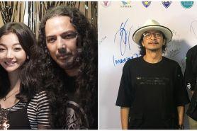 Pesona anak 8 rocker Indonesia ini mencuri perhatian