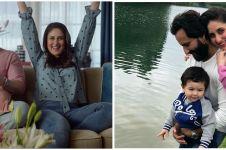 Kareena Kapoor melahirkan anak kedua, paras sang bayi bikin penasaran