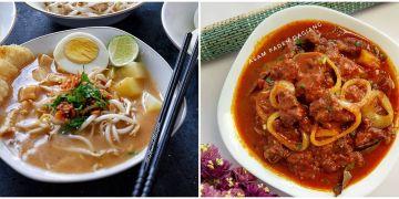 10 Resep makanan berkuah khas Sumatera, rasanya bikin ketagihan