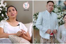 Batal nikah dengan Vicky Prasetyo, ini 6 tanggapan Kalina Ocktaranny
