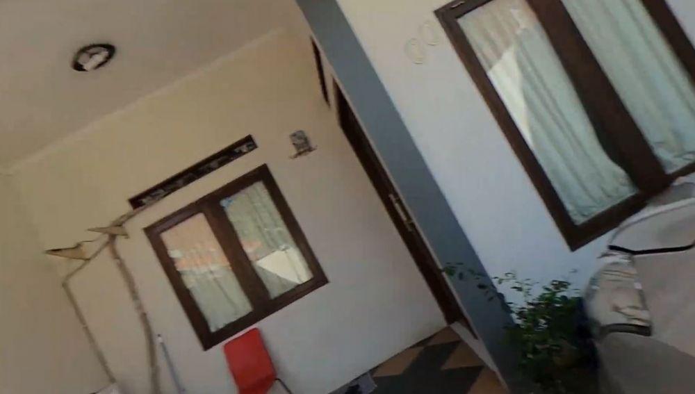 rumah Andmesh Kamaleng © YouTube
