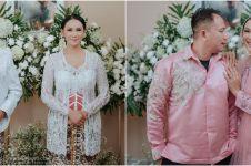Pernikahan Vicky Prasetyo & Kalina Ocktaranny bakal digelar Maret