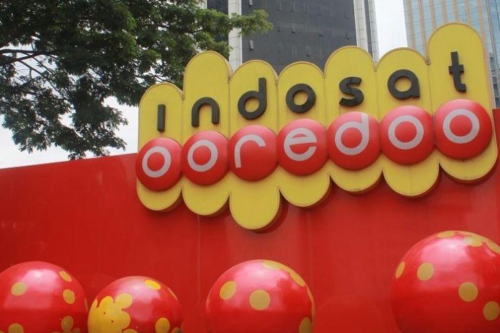 Indosat bukukan pertumbuhan pendapatan 6,9% YoY selama 2020