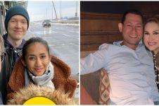 Lama tak muncul, 6 seleb 90-an ini ikut suami menetap di luar negeri