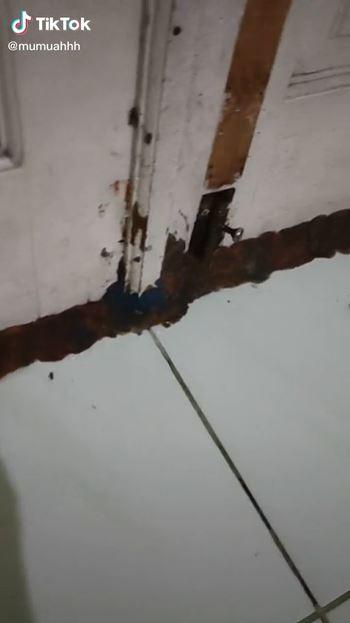 tips sederhana cegah banjir TikTok