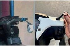 15 Potret spion motor antimaintsream ini bikin cekikikan