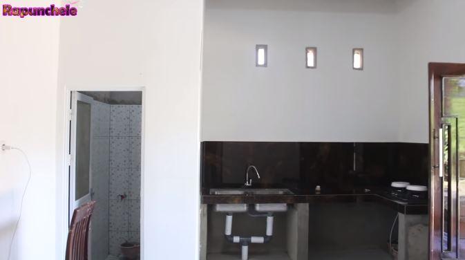 rumah baru Mimi Peri © 2021 brilio.net