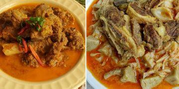 12 Resep gulai daging ala rumahan, enak, sederhana, dan mudah dibuat