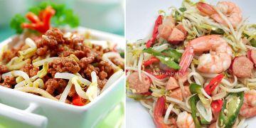 10 Resep tumis tauge ala rumahan, pilihan praktis untuk sarapan