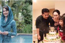 10 Momen perayaan ultah Arumi Bachsin ke-27, simpel penuh kehangatan