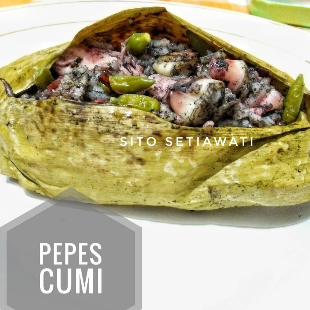 resep pepes cumi freepik ; Instagram © 2021 brilio.net