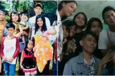 Kisah suami istri punya 15 anak, Kartu Keluarga sampai 2 lembar