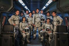 9 Drama dan film Korea Netflix 2021, Kingdom hingga The Silent Sea