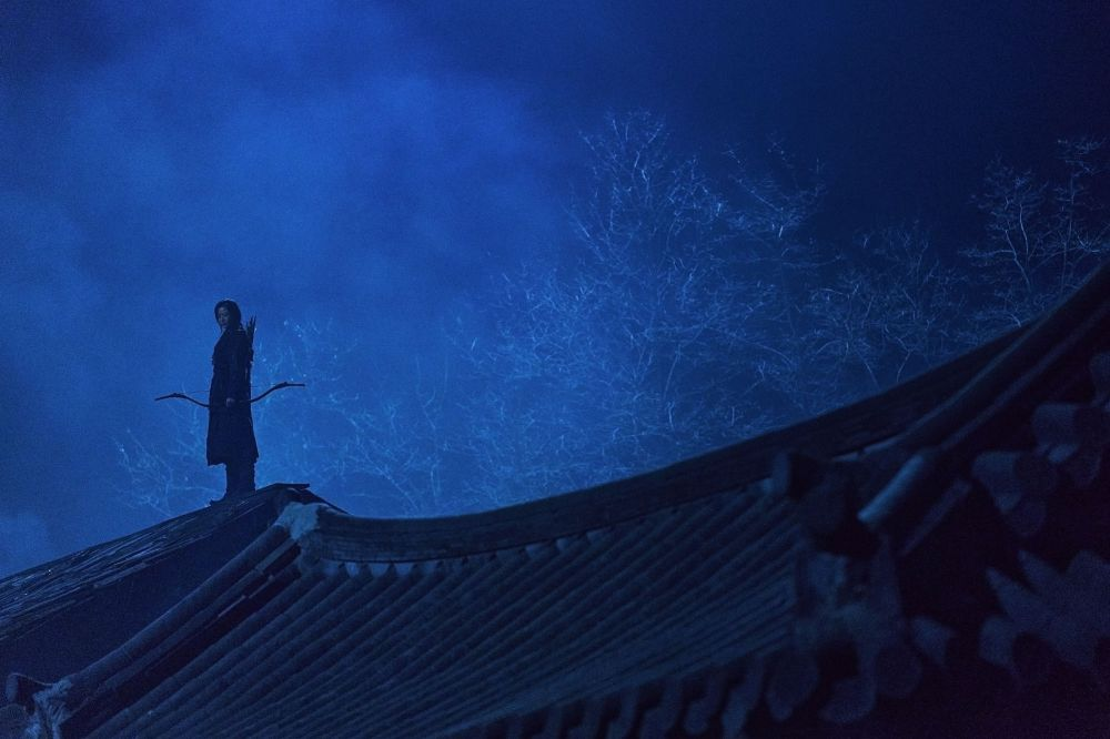 drama film Korea Netflix 2021 © 2021 brilio.net