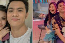7 Potret kedekatan Meli LIDA dan Anggy Aditama, tampil mesra