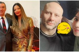 Tak lagi aktif, 6 penyanyi ini kini ikut suami tinggal di luar negeri