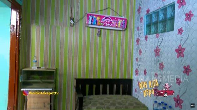 rumah baru Cimoy Montok © 2021 brilio.net