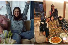 5 Momen seleb mengunjungi Kareena Kapoor yang baru lahiran anak kedua