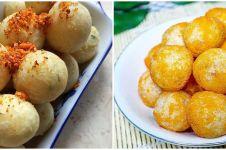 10 Resep cimol goreng ala rumahan, enak, kenyal, dan antimeledak