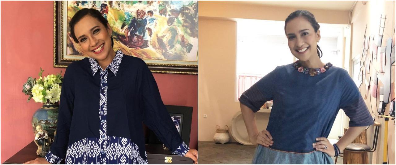 7 Cerita perjuangan Shahnaz Haque sembuh dari kanker ovarium