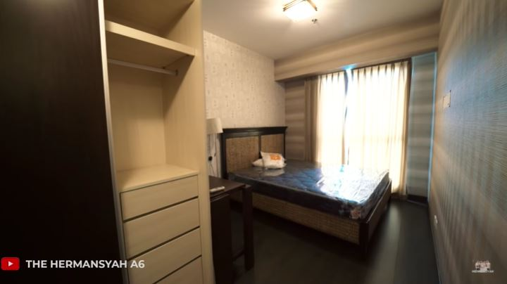 Apartemen Ashanty © 2021 brilio.net