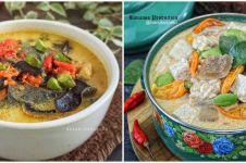 10 Resep sayur kuah pedas yang enak, praktis, dan menggugah selera