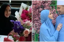 Gagal liburan, 3 kado dari Habib Usman untuk Kartika Putri ini unik