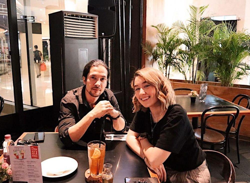 seleb bareng iparnya Instagram