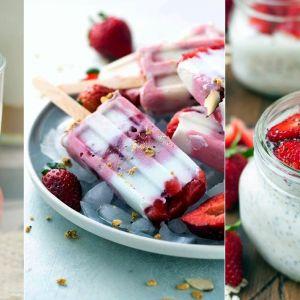 5 Resep olahan yogurt, baik untuk kesehatan dan menambah asupan gizi