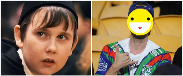 Ingat Neville Longbottom Harry Potter, 10 potret terbaru bikin melongo