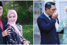 Ridwan Kamil Rayakan ultah ke-1 anak angkat, konsepnya curi perhatian