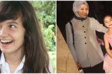 Potret lawas 10 artis FTV zaman sekolah, bikin nostalgia