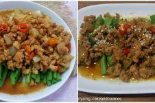 10 Resep ayam cincang, lezat dan praktis dengan berbagai bahan