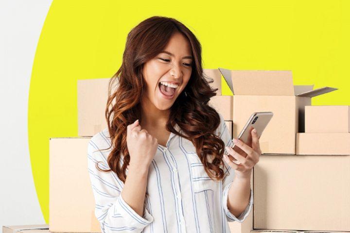 3 Hal ini bikin nyaman belanja online pakai cicilan tanpa kartu kredit