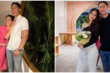 Arsyah Rasyid ulang tahun, Pevita Pearce unggah 7 potret mesra berdua