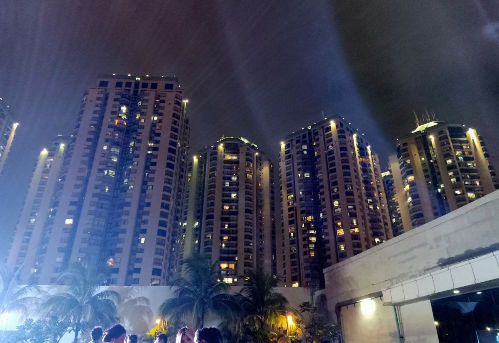 2 Area Jakarta © 2020 brilio.net