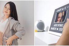 10 Potret kamar calon bayi Ana Riana, serba dekor sendiri