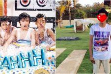 13 Tahun berlalu, ini potret terbaru 8 pemain film Basahhh