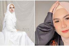 7 Pesona Kiki Azhari pemain 'Putih Abu-Abu' yang mantap berhijab