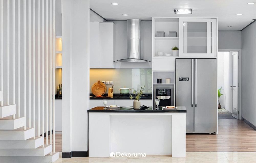 5 Ciri desain minimalis © 2021 brilio.net